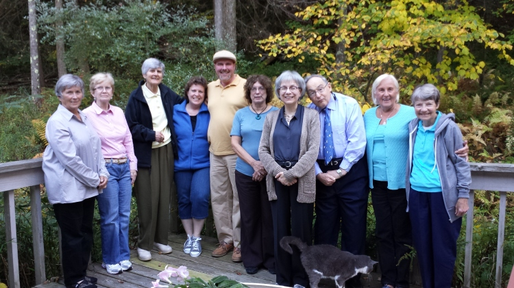 group picnic 1.19.14