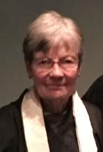 Sensei Barbara Shoshin Craig, rms